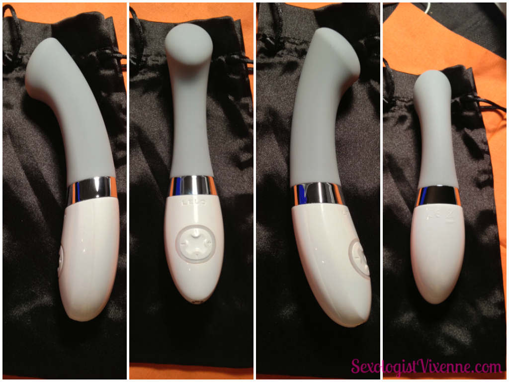 Lelo Gigi 2 from Good Vibrations