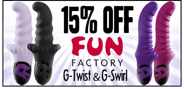 SheVibe Fun Factory Sale