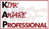 Kink Aware Professionals (KAP)