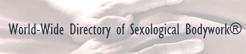 Sexological Bodywork International Directory